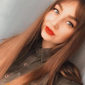 Зорина Дарья Сергеевна