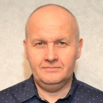 Шкурченко Вадим Алексеевич