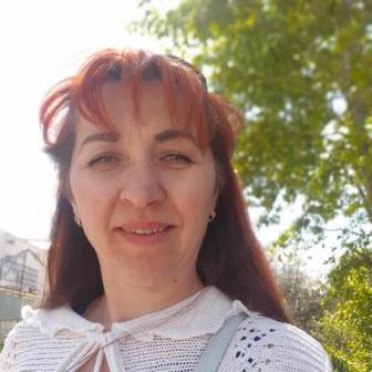 Джамова Гульнара Магомедовна
