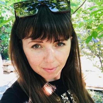 Ефанова Наталья Сергеевна