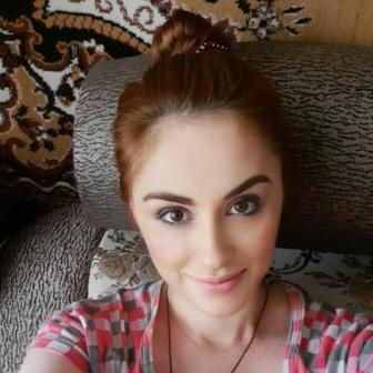 Каитова Мадина Асланбиевна