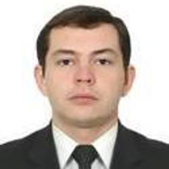 Марченко Сергей Александрович