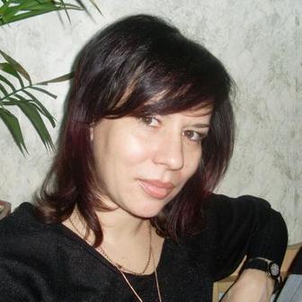 Тишанинова Оксана Викторовна