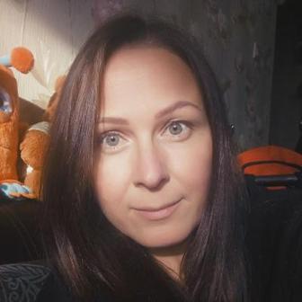 Баранова Юлия Валерьевна