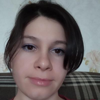 Мартынова Анастасия Борисовна