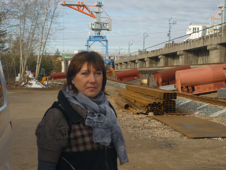 Батурова  Мария Жмитриевна