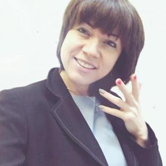 Пронина Александра Сергеевна