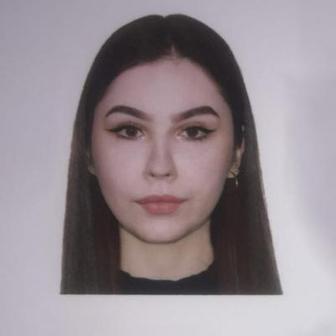 Зимина Ангелина Сергеевна