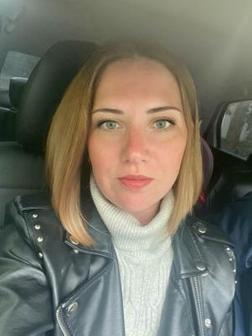 Шишмакова Анна Дмитриевна