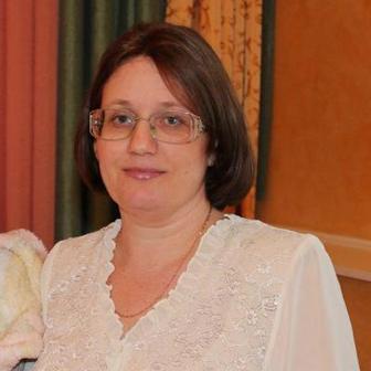 Боброва Наталья Владимировна
