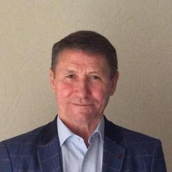 Клепиков Михаил Анатольевич