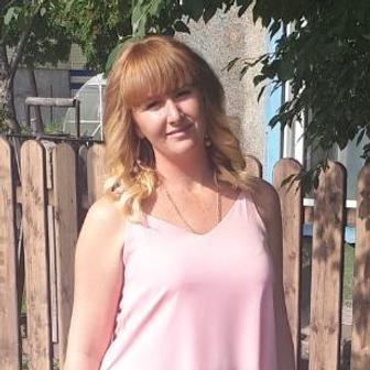 Копарейко Кристина Евгеньевна