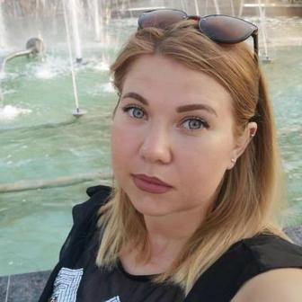 Кирилина Юлия Николаевна