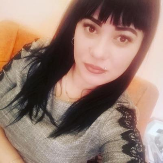 Имекина Алина Сергеевна