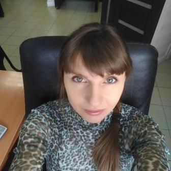 Санжар Ольга Владимировна