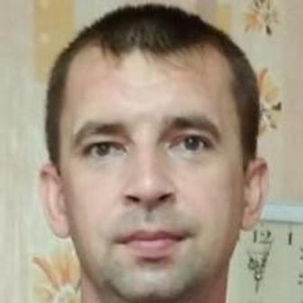 Степанов Алексей Павлович