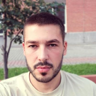 Шарабаров Дмитрий Сергеевич