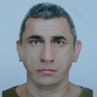 Губанов Артём Валентинович