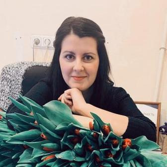 Барбанягра Ольга Владимировна