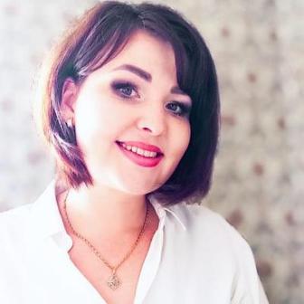 Лоскутова Нина Сергеевна