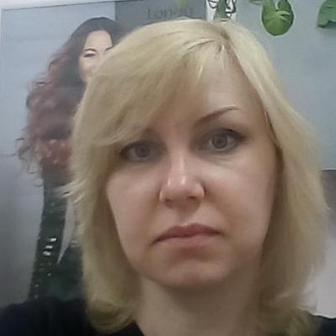 Курзина олеся Петровна