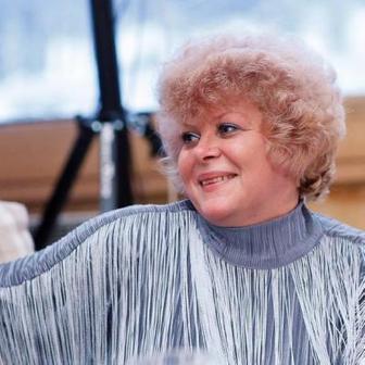 Колганова Марина Вячеславовна
