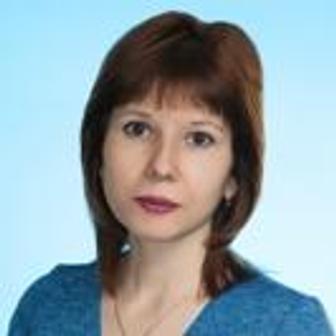 Бородынкина Галина Викторовна