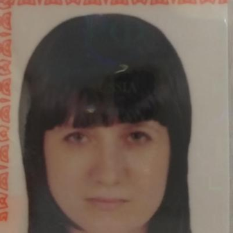 Танзыбаева Мария Николаевна