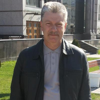 Тиманкин Анатолий Викторович