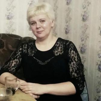 Данилова Анастасия Ивановна