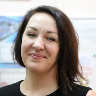 Михайлова Елена Сергеевна