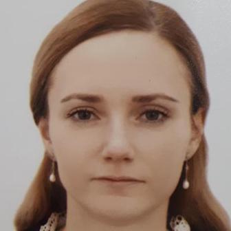 Кулешова Татьяна Алексеевна