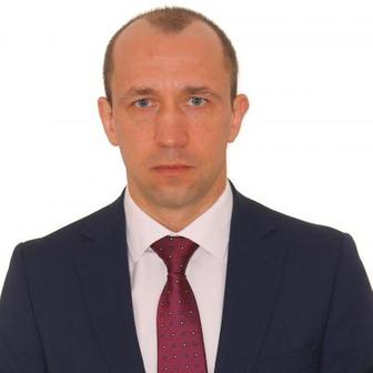Заботников Игорь Валентинович