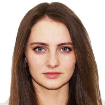 Макарова София Витальевна