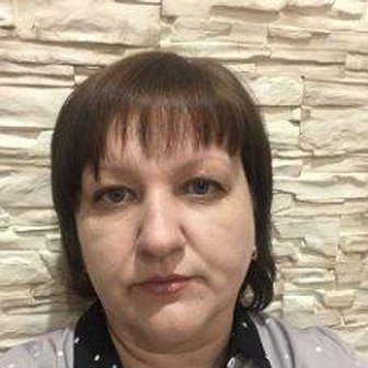 Шотт Светлана Анатольевна