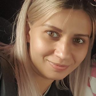 Маркитан Майя Сергеевна
