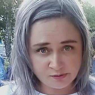 Антропова Татьяна Владимировна