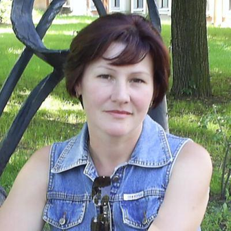 Лешок Валентина Ивановна