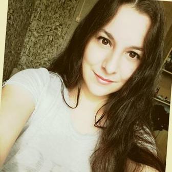 Нечкина Виктория Андреевна