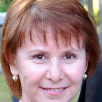 Чуракова Елена Ивановна