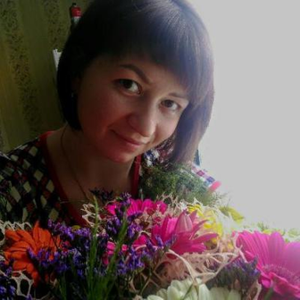 Титарева Наталья Юрьевна