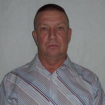 Щеголев Сергей Иванович