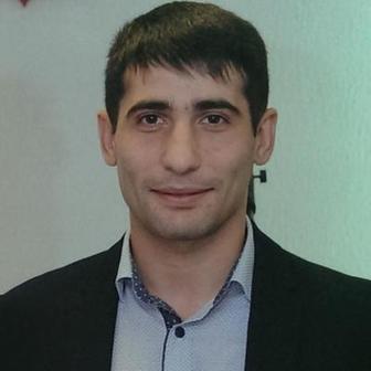 Габибов Абдурашид Магомедрасулович