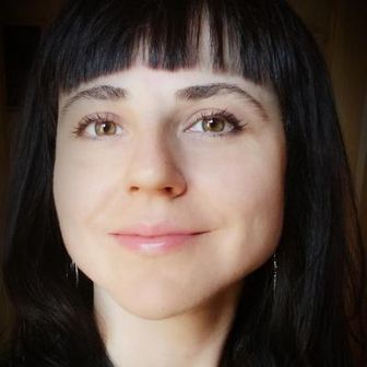 Егорова Марина Александровна