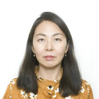 Учитель английского языка (онлайн)