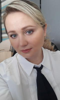 Миленина Юлия Викторовна