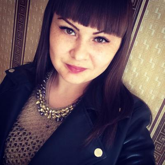 Тишкина Дарья Викторовна