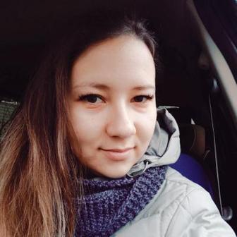 Драпеза Юлия Андреевна