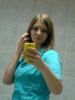 Балыкина Марина Александровна