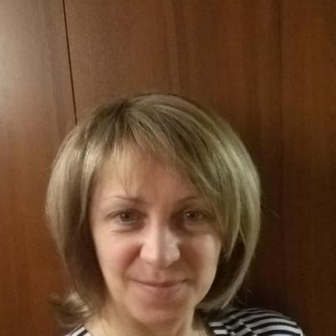 Гаризан Виолетта Мирославовна